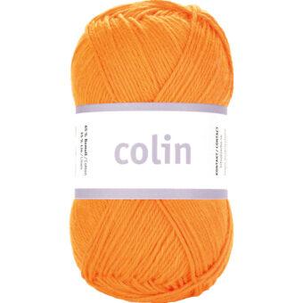 Colin hør-bomuld garn