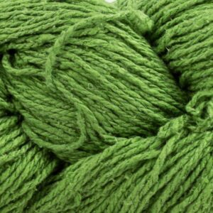 soft silk vissen grøn 21