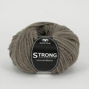 Strong alpakka-uld garn