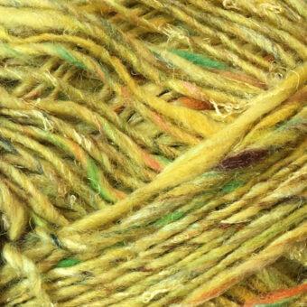 silk garden sock s35 garn