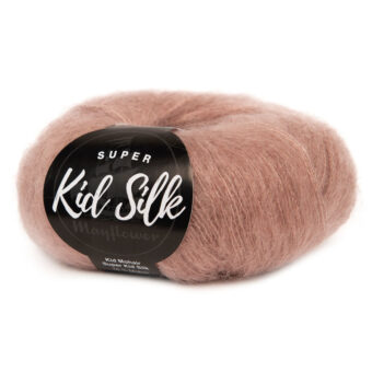 SUPER KID SILK COGNAC (81)