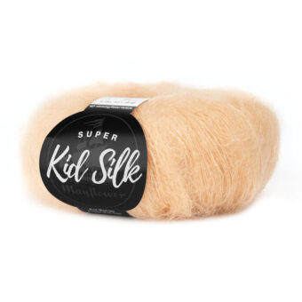 SUPER KID SILK CUBANSK SAND (71)