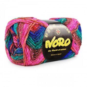 Silk garden Sock uldgarn med silke