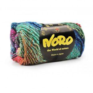 Noro - Silk garden garn