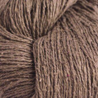 soft silk garn kobber