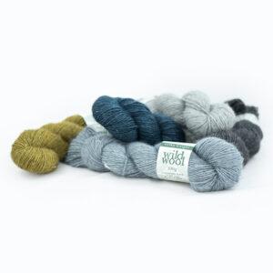 Wild wool