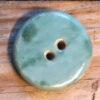 keramik knap lys aqua detalje