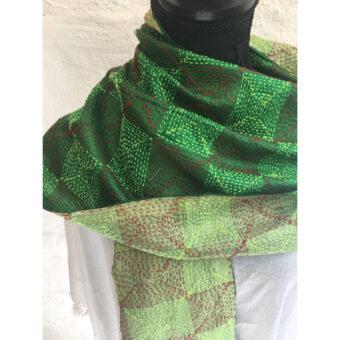 Tørklæder og sjaler
