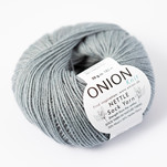 Nettle sock Onion