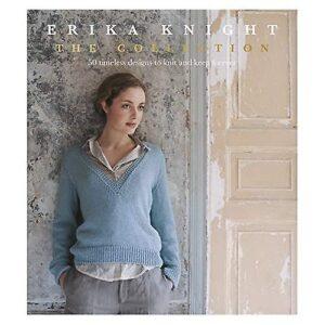 Erika knight opskrifter