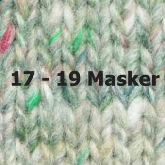 17-19 masker