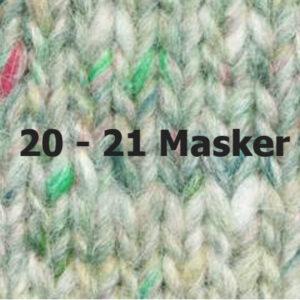 20-21 masker