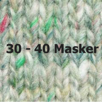 30-40 masker