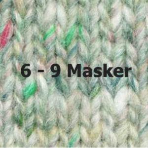 6-9 masker