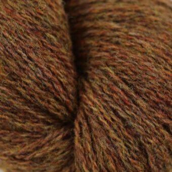 bio shetland uldgarn