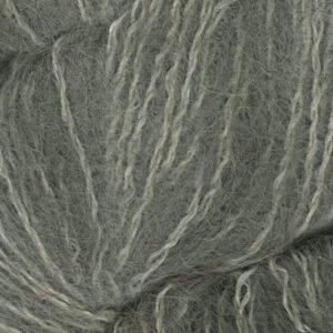 painted suri alpaka garn