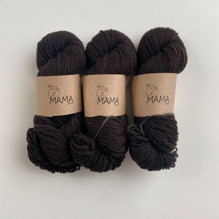Mama yarn finuld - sort