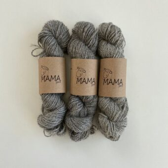 MAMAs Gotlænder uld