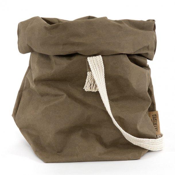 uashmama carry bag one - oliven