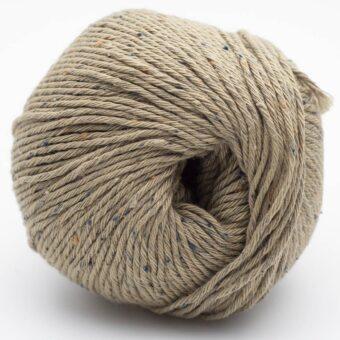 gossypium cotton tweed garn