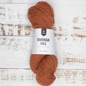 svensk ull garn