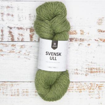 svensk ull - uldgarn