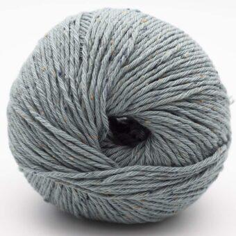 Gossypium-Cotton-TWEED-garn