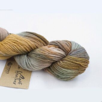 alpaca heather garn