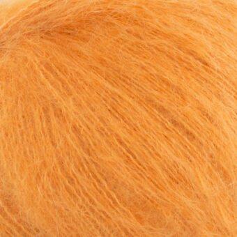 silk kid orange
